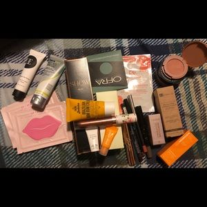 High End Beauty Bundle *Never Used*